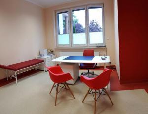 Poradnia Neurologiczna - gabinet lekarski 1